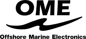 Offshore Marine Electronics logo