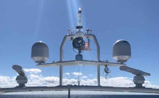 Communication equipment